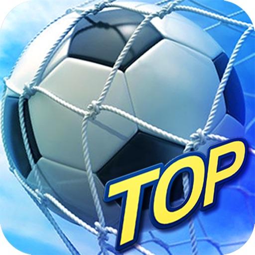 Top Soccer Manager - футбол