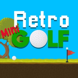 Retro Mini Golf