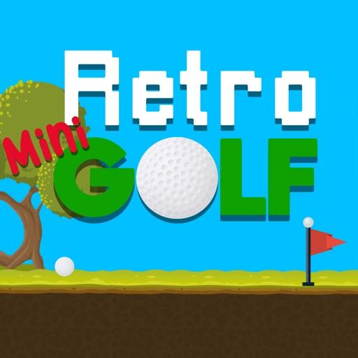 Retro Mini Golf