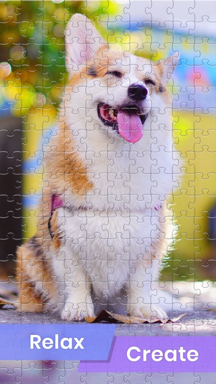 ⋆ Jigsaw Puzzle screenshot-3