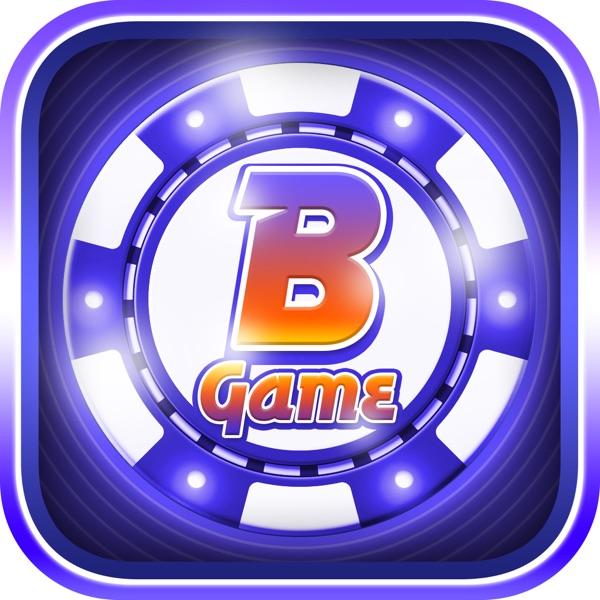 BGame - Game Danh Bai Online