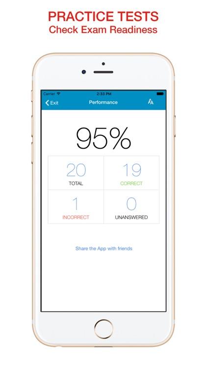 CompTIA Security+ SY0-401/501 screenshot-3