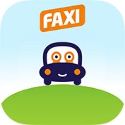 Faxi Carpooling, Ride sharing, and Lift Sharing