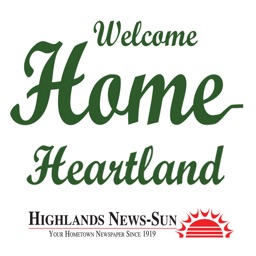Welcome Home Heartland