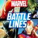 104.MARVEL Battle Lines