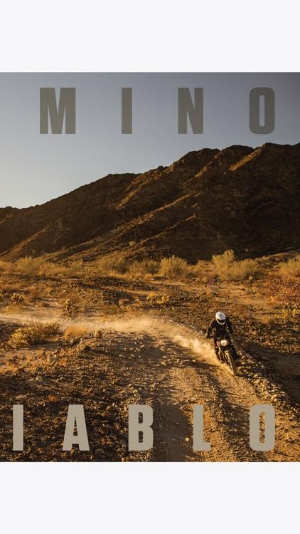 Motorcyclist Mag screenshot-4