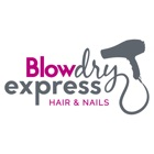 Blowdry Express icon