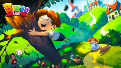 ビンゴ パーティー・人気のカジノゲーム screenshot1