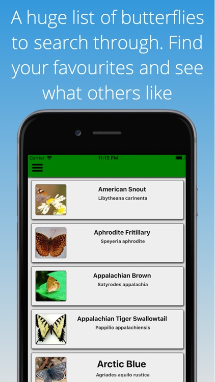 Butterfly Dictionary Pro
