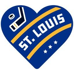 St Louis Hockey Louder Rewards