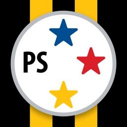 Go Pittsburgh Steelers!