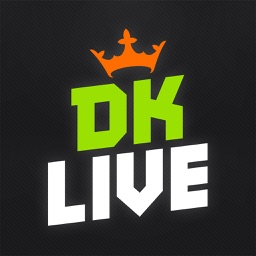 DK Live – Fantasy Sports Play by Play and News