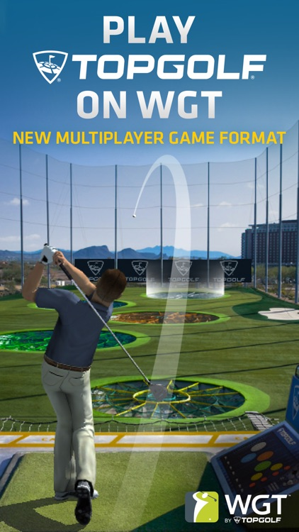 WGT Golf Game by Topgolf screenshot-4
