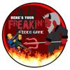 FederatedMedia - JLNK's Freakin' Video Game artwork