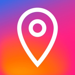 Maps for Instagram