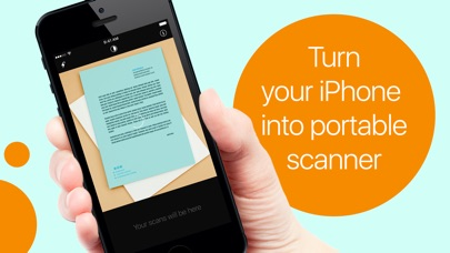 Scanner PDF – Scan Documents for Windows