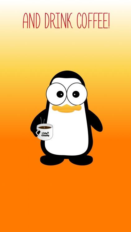 Crazy Pinguins - Edition screenshot-4