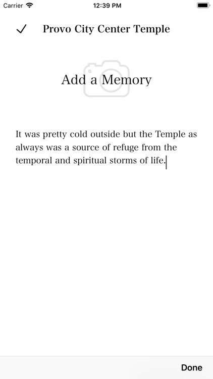 Temple Road Trip screenshot-4