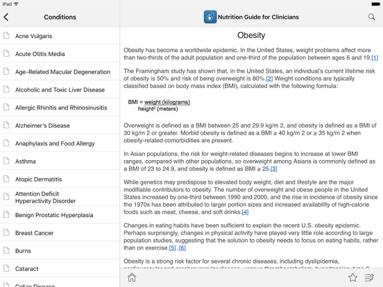 PCRM's Nutrition Guide screenshot 7