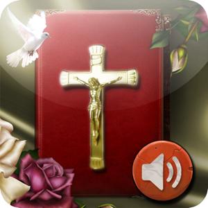 Rosary Deluxe Audio app