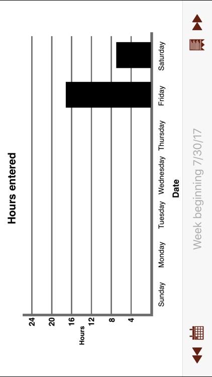MyBilledTime for Attorneys screenshot-3