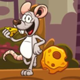 落跑老鼠- 全民开心玩游戏