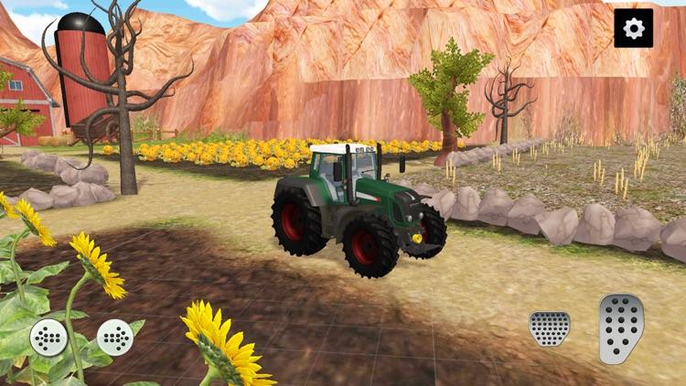 Farm Simulator Harvest Season screenshot-4