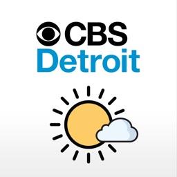 CBS Detroit Weather