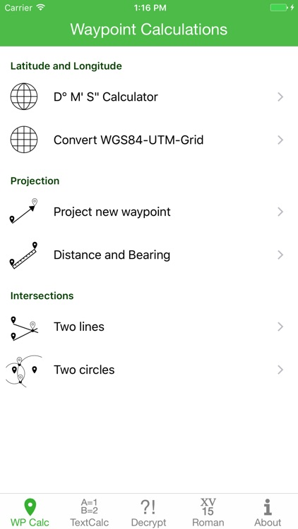 Geocaching Toolkit iGCT