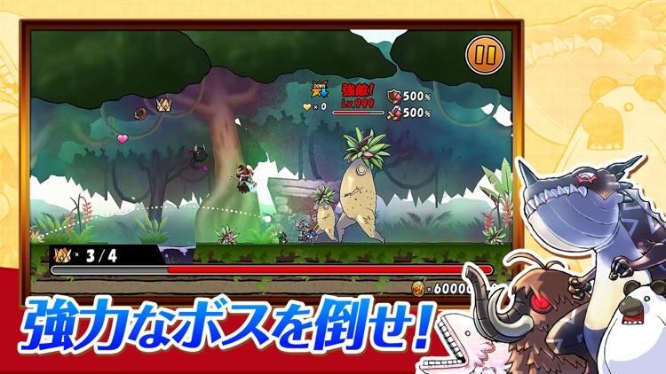 ケリ姫スイーツ screenshot-3