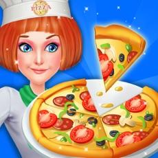 Activities of Italian Pizza Cooking Shop