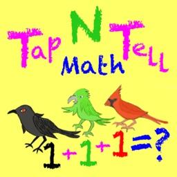 Tap N Tell Math