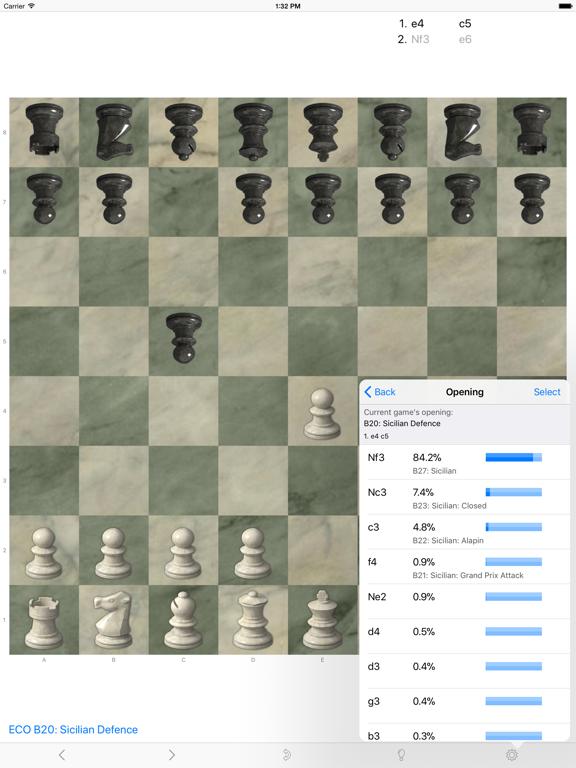 Скачать игру Chess - tChess Pro