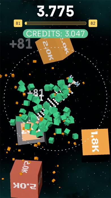 AstroBlast™ screenshot four
