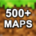 Maps & AddOns For MCPE !