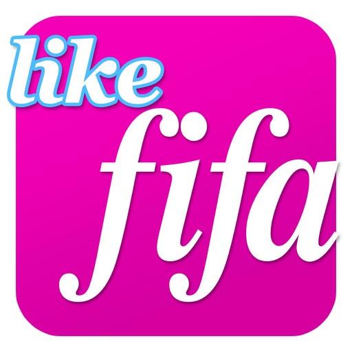 LikeFifa для мастеров красоты