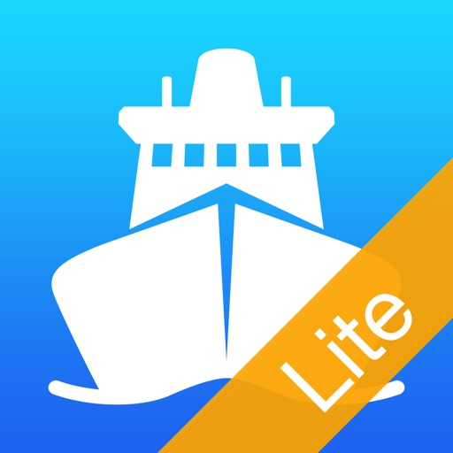 Ship Finder Lite