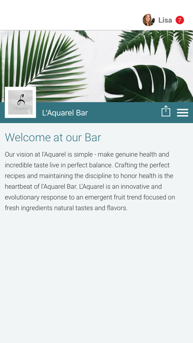 Aquarel App screenshot 1
