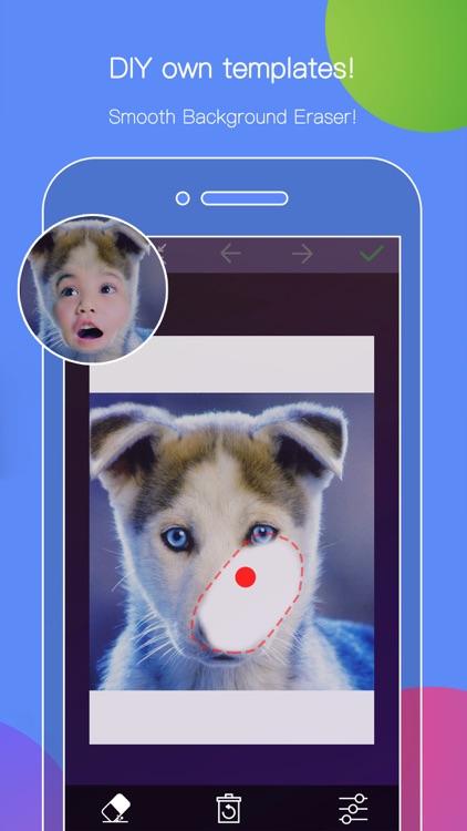 Face Morph - Visage Changer & Photo Swap Pro