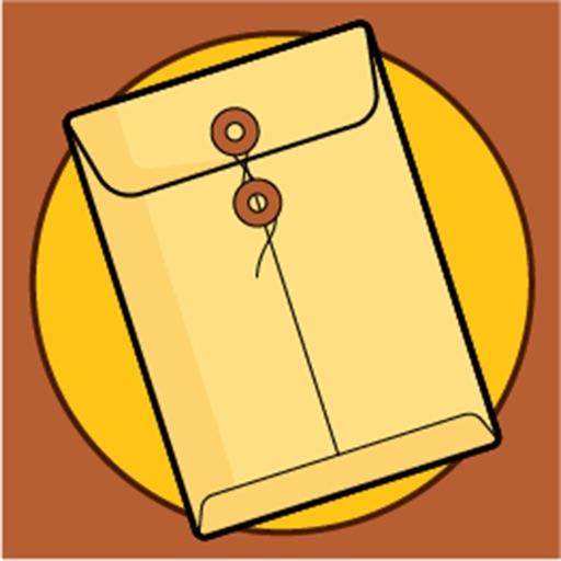 Envelopes iOS App