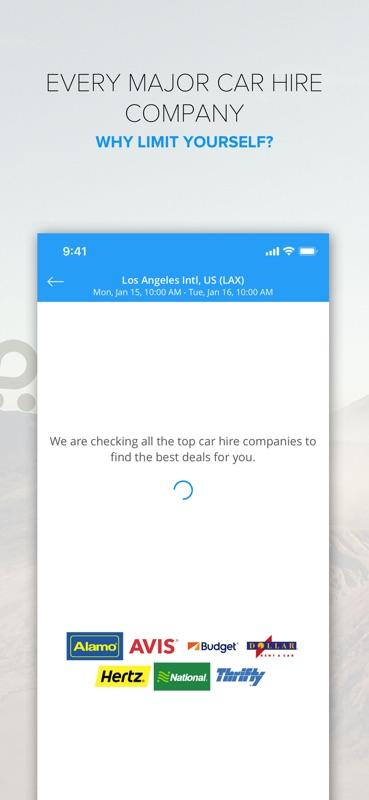Rentalcars com Car rental App - Online Game Hack and Cheat | Gehack com