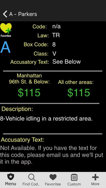 New York - Pocket Brainbook screenshot-3