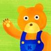 ストレス解消・癒やしのアプリ「聞いてよ!クマさん」アイコン