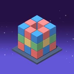 Kuboid - Classic Puzzle Game