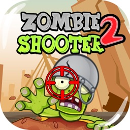 Stupid Zombies 2 : Shooting Fun For Relaxing