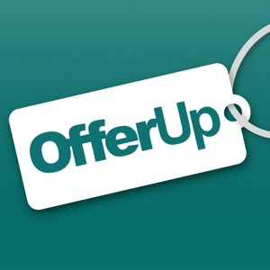 OfferUp - Buy. Sell. Simple. app