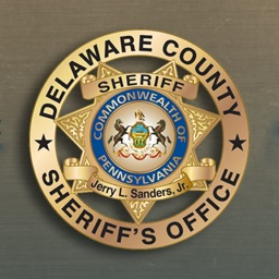 Delaware Co PA Sheriffs Office