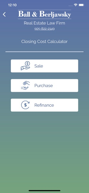 closing costs calculator on the app store