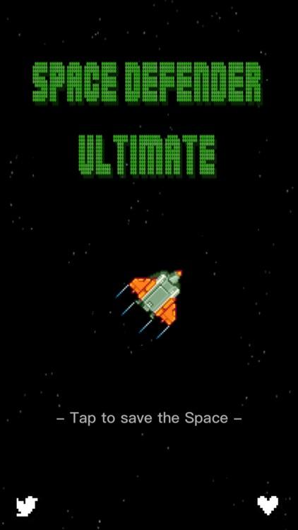 Space Defender - Ultimate