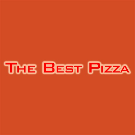 The Best Pizza Rotherham